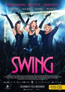 Swing_poszter