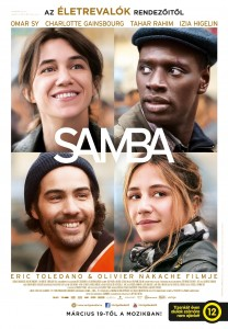 samba_plakat