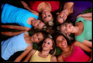 skin-care-tips-for-teen-girls-s2-group-of-teen-girls-laying-in-circle
