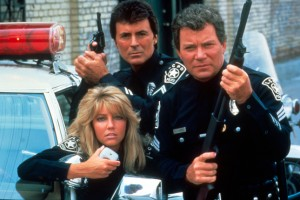 T.J. Hooker (TV-Series 1982-1986) usa
