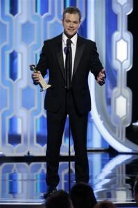 73rd Annual Golden Globe Awards - Season 73